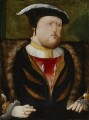 King Henry VIII, by Unknown Anglo-Netherlandish artist - NPG 1376
