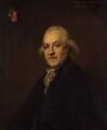 John Herbert, by Arthur William Devis - NPG 547