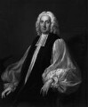 Thomas Herring, attributed to Thomas Hudson - NPG 4895