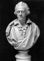 Sir William Herschel, by John Charles Lochée - NPG 4055