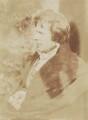 David Octavius Hill, by David Octavius Hill, and  Robert Adamson - NPG P6(103)