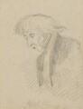 William Hilton, by Charles Hutton Lear - NPG 1456(11)