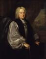 Benjamin Hoadly, by Sarah Hoadly - NPG 31