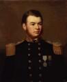 William Robert Hobson, by Stephen Pearce - NPG 910