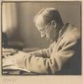 Gustav Holst, by Herbert Lambert - NPG P109