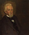 George Jacob Holyoake, by Walter Richard Sickert - NPG 1810