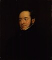 Theodore Edward Hook, by Eden Upton Eddis - NPG 37