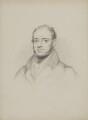 Theodore Edward Hook, by William Brockedon - NPG 2515(101)