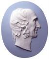Sir William Jackson Hooker, by Thomas Woolner - NPG 1032