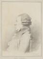 John Hoole, by George Dance - NPG 1143