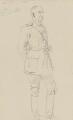 Henry Sinclair Horne, Baron Horne, by John Singer Sargent - NPG 2908(4)