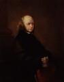 Richard Henry (or Hengist) Horne, by Margaret Gillies - NPG 2168