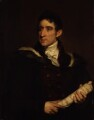 William Horsley, by William Owen - NPG 1655
