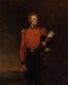 Sir George Charles Hoste, by William Salter - NPG 3726