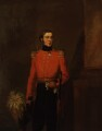 Beaumont Hotham, 3rd Baron Hotham, by William Salter - NPG 3727