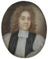 John Hough, by Simon Digby - NPG 3685