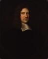 John Howe, after Sir Godfrey Kneller, Bt - NPG 265