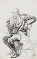 Sir Henry Hoyle Howorth, by Harry Furniss - NPG 3469