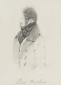 Edward Hughes Ball Hughes, by Alfred, Count D'Orsay - NPG 4026(36)