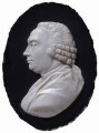 David Hume, by James Tassie - NPG 4897