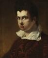 James Henry Leigh Hunt, by Benjamin Robert Haydon - NPG 293