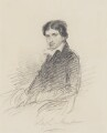 James Henry Leigh Hunt, by Thomas Charles Wageman - NPG 4505