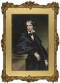James Henry Leigh Hunt, by Margaret Gillies - NPG 1267