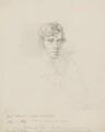 Robert Hunt, by John Linnell - NPG 4523