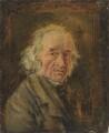 William Henry Hunt, by William Henry Hunt - NPG 768