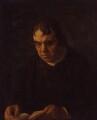 William Huntington, by Unknown artist - NPG 95