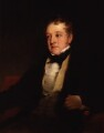 William Huskisson, replica by and after Richard Rothwell - NPG 21