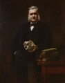 Thomas Henry Huxley, by John Collier - NPG 3168