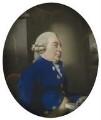 Sir Elijah Impey, by Sir Thomas Lawrence - NPG 821