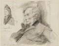 Sir James Taylor Ingham, by Sydney Prior Hall - NPG 2247