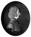 Edward Irving, by Unknown artist - NPG 1689