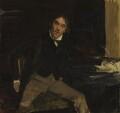 Sir Henry Irving (John Henry Brodribb)