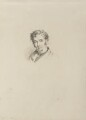 Washington Irving, by William Brockedon - NPG 2515(6)