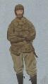 Frederick George Jackson, by Sir Leslie Ward - NPG 4611