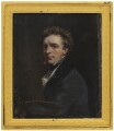 John Jackson, copy by William Mulready, after  John Jackson - NPG 6299