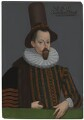 King James I of England and VI of Scotland, by Unknown artist - NPG 1188