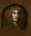 King James II, by Sir Peter Lely - NPG 5211