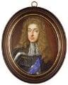 King James II, after Sir Godfrey Kneller, Bt - NPG 6277