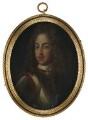 Prince James Francis Edward Stuart, after Alexis Simon Belle - NPG 273