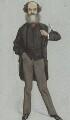 Sir George Samuel Jenkinson, 11th Bt, by Carlo Pellegrini - NPG 2579