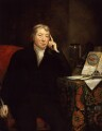 Edward Jenner, by James Northcote - NPG 62