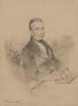 Edward Jesse, by Daniel Macdonald - NPG 2453