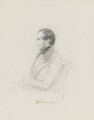 John Heneage Jesse, by Alfred, Count D'Orsay - NPG 4026(37)