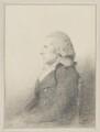 William Jessop, by George Dance - NPG 1147
