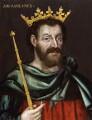 King John, by Unknown artist - NPG 4980(5)