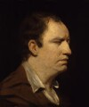 Samuel Johnson, reduced copy after Sir Joshua Reynolds - NPG 1445